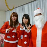 クリスマスParty!!