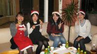 聖蹟桜ヶ丘のクリスマス