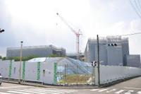 【自転車通学も可】赤羽駅から東洋大学赤羽台キャンパス(仮称)予定地へ歩いてみました