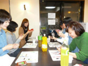 【市川】新入生歓迎会2017