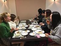 市川クリスマスディナー2018